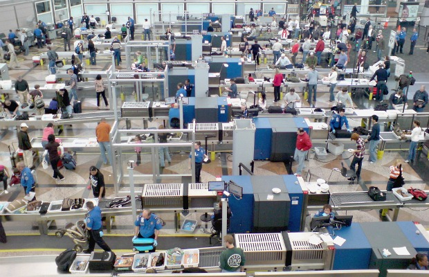 10 Improvements TSA Could Make for Quicker Security Lines