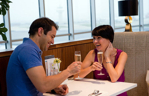 Dating Site for Frequent Fliers Makes You Star of Your Own Rom-Com