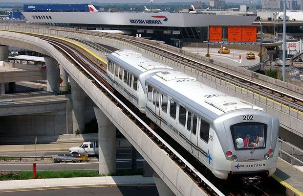 NYC AirTrain Closures: How to Get to JFK Without It