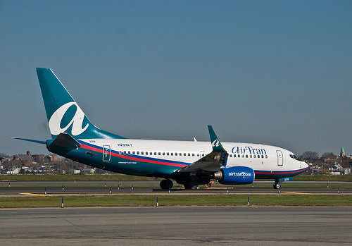 Save $20 on Winter Flights with AirTran