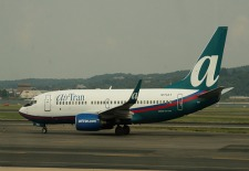 AirTran Domestic & Caribbean One-Way Fares Sale from $44