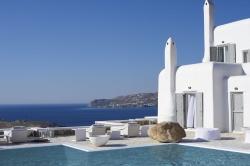 Luxury Villa Rental Company Comes to Mykonos