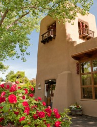 Sante Fe's Inn on the Alameda Entices Foodies with Farmers' Market Package