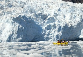 Alaska Offers Boundless Opportunities for Adventure Travel