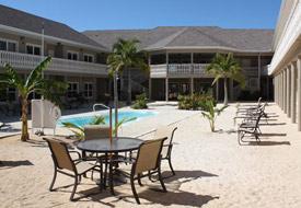 The Alexander Hotel in Cayman Brac from $72/Night
