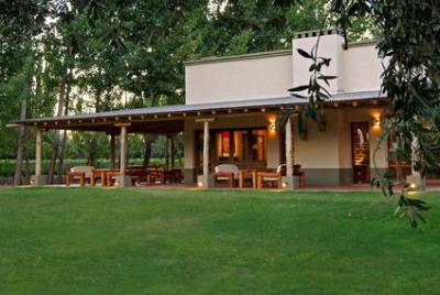 Discover Argentina Wine Country