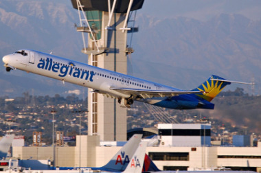 Allegiant Air Launching Direct Service to Hawaii