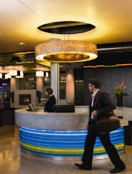 Aloft Hotels Offers High-Tech Check-In Options