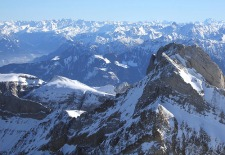 One-Way Flights to European Ski Destinations on Lufthansa from $266