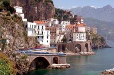6-Night Italian Coast Package w/Airfare from $799