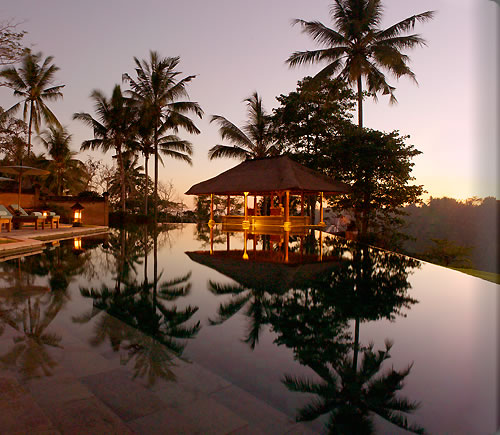 Five Fabulous Aman Resorts in Indonesia