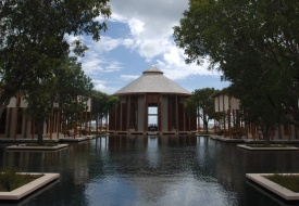 Amanyara in Turks & Caicos Wants You to Relax