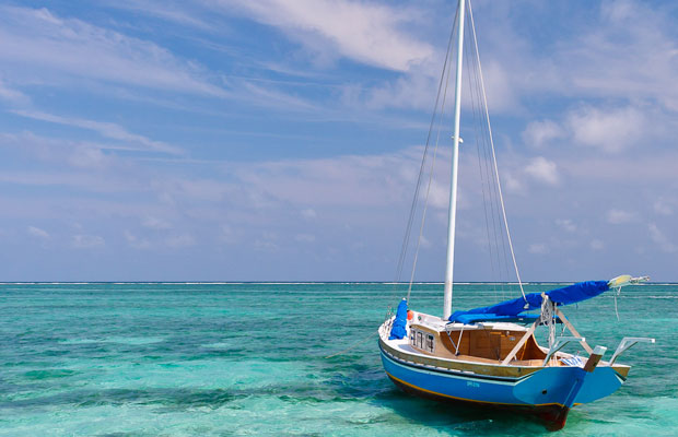 Belize: An Insider's Guide to Ambergris Caye