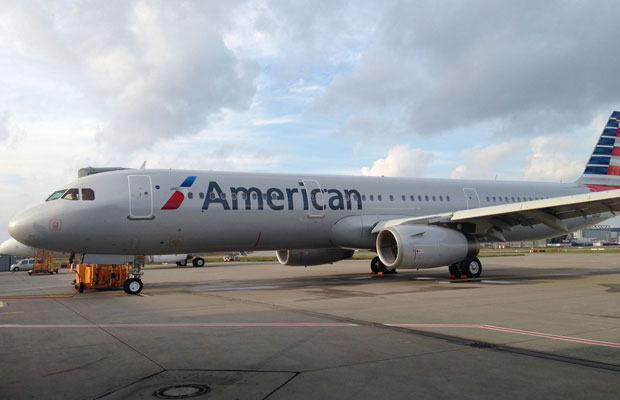 American, Delta Pull Flights from Online Booking Sites