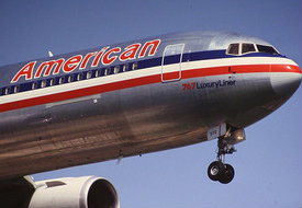 American Airlines Aims to Save Flyers Bundles with Fee-Packages