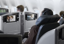What to Expect in American's Business Class