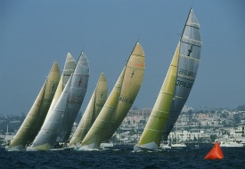 San Diego Hotel Deals for America's Cup World Series