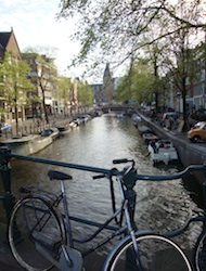 Romantic Amsterdam: Four Hotels Where You Can Unwind & Dine