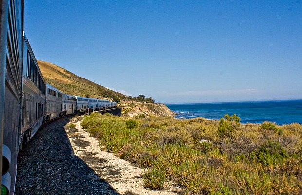 Deal Alert: Travel to Major Cities in the U.S. & Canada by Rail