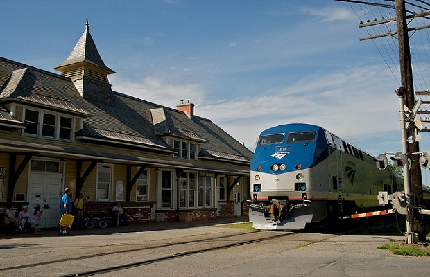 Deal Alert: $89 Round-Trip NYC to Montreal on Amtrak