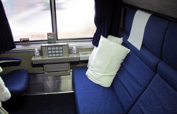 9 Tips For Taking An Amtrak Overnight Train