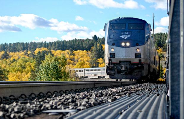 Deal Alert: Amtrak Kids Fares & Vacation Packages