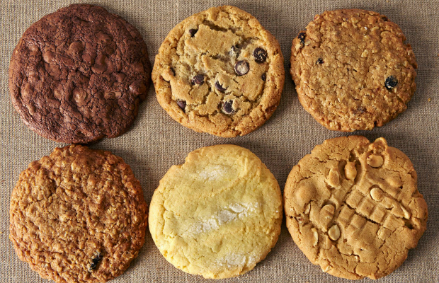 Where to Find the Best Cookies in NYC
