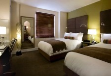 $139+: Hotel Andaluz, Albuquerque, Exclusive w/Breakfast, Valet Parking & Taxes