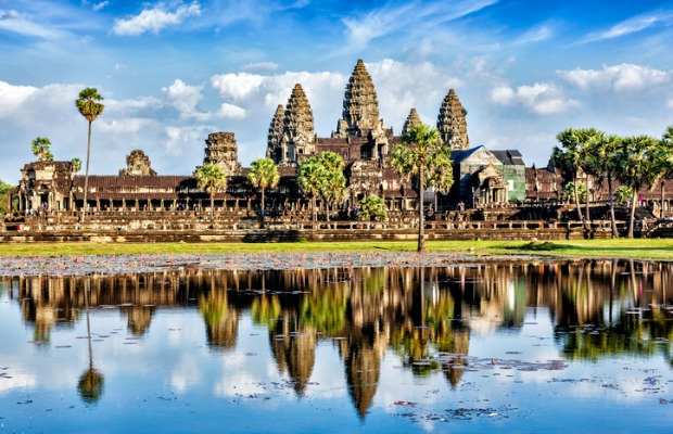 Siem Reap, Cambodia: How to Save, and Where to Splurge
