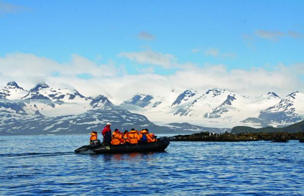 Feeling Bold? 5 Ideas for Adventure Travelers in 2014