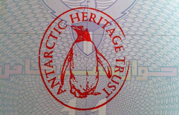 Slideshow: 10 Passport Stamps to Add to Your Must-Get List