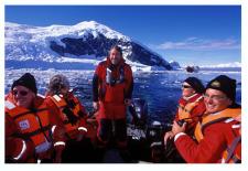 Save 30% on Last-Minute Antarctica Cruise