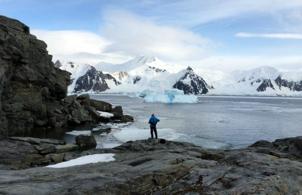 5 Things to Know Before You Book an Antarctica Cruise