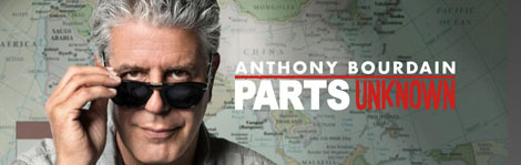 Anthony Bourdain's Top Travel Tips and Tricks