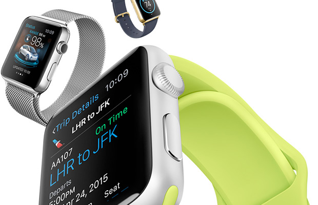 Apple Watch: What's in It for Travelers?