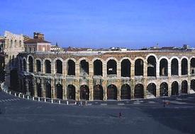 Palazzo Victoria Opens in <i>Romeo & Juliet</i> City of Verona