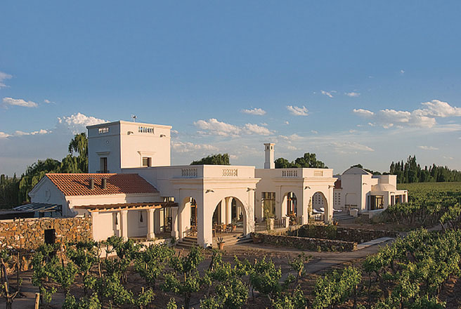 Smart Splurge in Argentina's Mendoza Wine Region