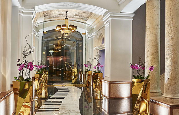 7 Music-Themed Hotels that Rock