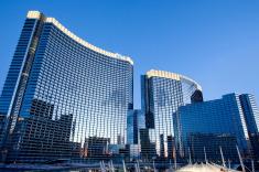New ARIA Resort & Casino from $159/Night