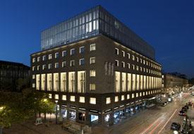Georgio Armani Opens His Second Hotel in Milan