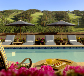 Save 50 Percent Plus Free Summer Activities in Vail