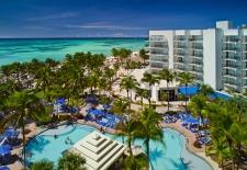 $159+: Aruba Marriott Resort, 30% Discount, Half Off Second Room