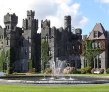 $749 Fairytale Ireland 1-Wk Castle Getaway