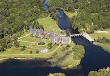 Spring Deals at Five Romantic Castles & Hotels in Ireland
