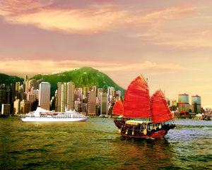 Navigate New Routes in Asia at a 65% Discount