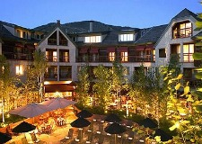 $162+ Stay at 5-Star Aspen Hotel, Save 33%