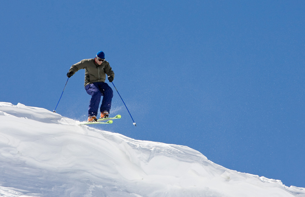 Deal Alert: Save on Ski Passes This Winter
