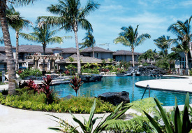 Up to 30% off at Big Island Resort