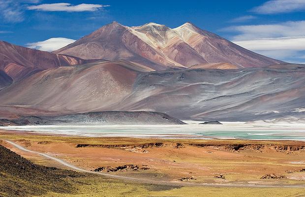 How to Budget a Trip to South America's Atacama Desert