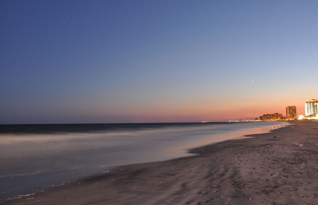 Quick Detour: Atlantic City from New York City